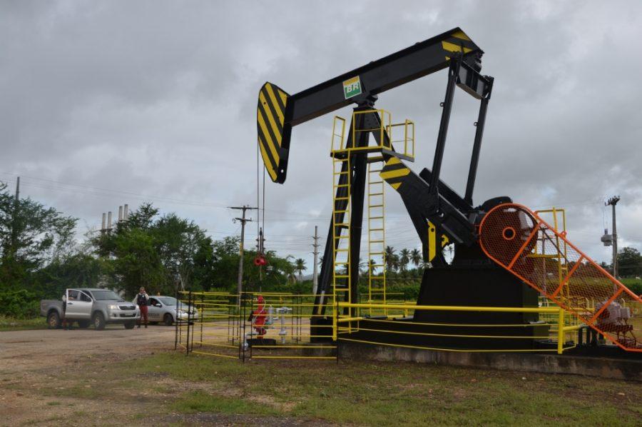 Resultado de imagem para Petrobras coloca à venda concessões terrestres na Bahia